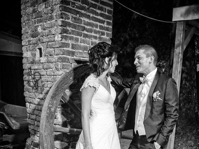 Il matrimonio di Willer e Lucia a Mede, Pavia 22