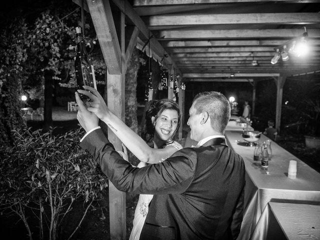 Il matrimonio di Willer e Lucia a Mede, Pavia 24