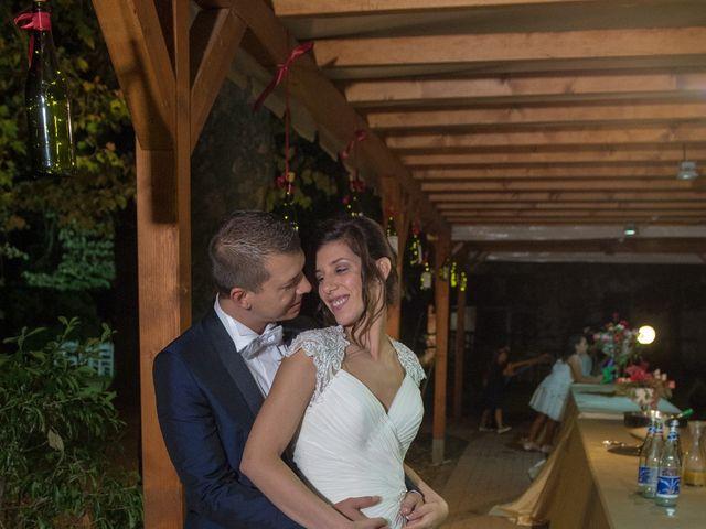 Il matrimonio di Willer e Lucia a Mede, Pavia 25