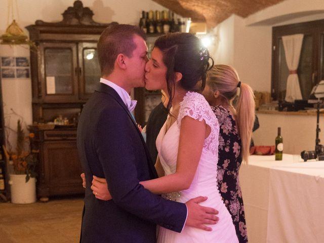 Il matrimonio di Willer e Lucia a Mede, Pavia 26
