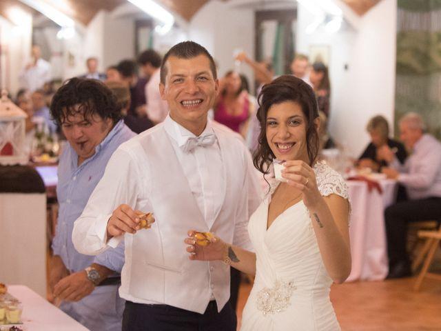 Il matrimonio di Willer e Lucia a Mede, Pavia 28