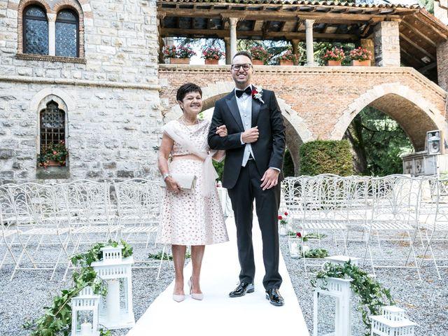 Il matrimonio di Nicola e Anna a Trescore Balneario, Bergamo 10