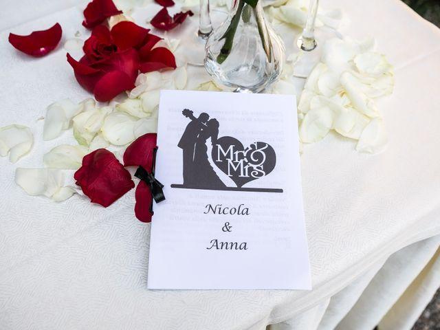 Il matrimonio di Nicola e Anna a Trescore Balneario, Bergamo 11