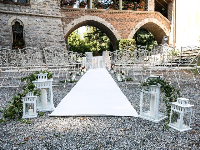 Il matrimonio di Nicola e Anna a Trescore Balneario, Bergamo 14
