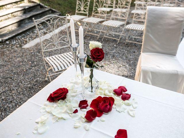 Il matrimonio di Nicola e Anna a Trescore Balneario, Bergamo 15