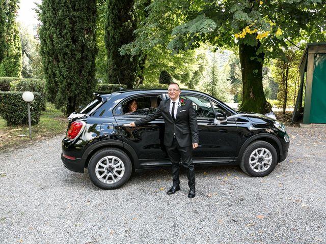 Il matrimonio di Nicola e Anna a Trescore Balneario, Bergamo 18