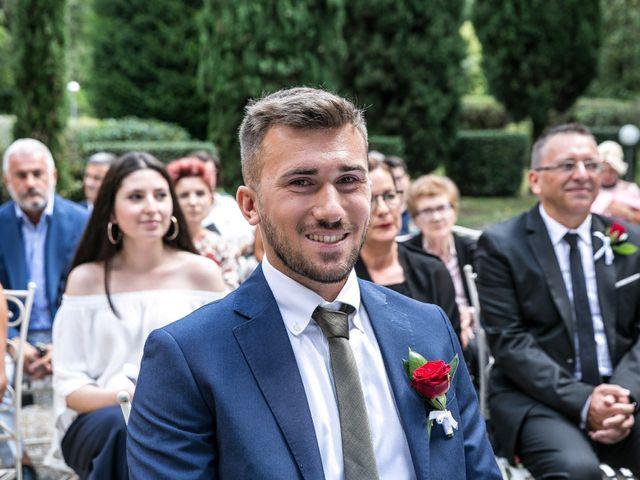 Il matrimonio di Nicola e Anna a Trescore Balneario, Bergamo 28