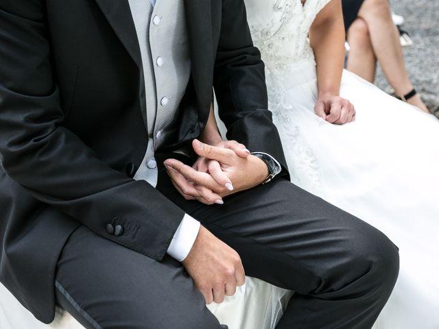 Il matrimonio di Nicola e Anna a Trescore Balneario, Bergamo 30
