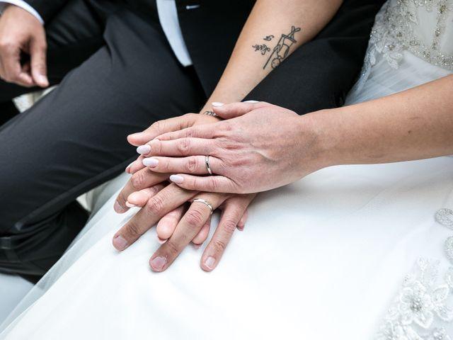 Il matrimonio di Nicola e Anna a Trescore Balneario, Bergamo 42