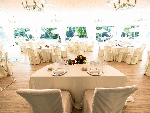 Il matrimonio di Nicola e Anna a Trescore Balneario, Bergamo 62