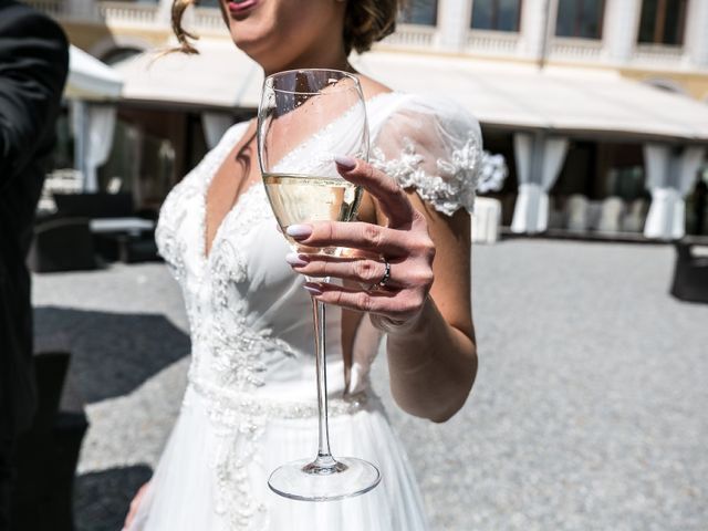 Il matrimonio di Nicola e Anna a Trescore Balneario, Bergamo 67