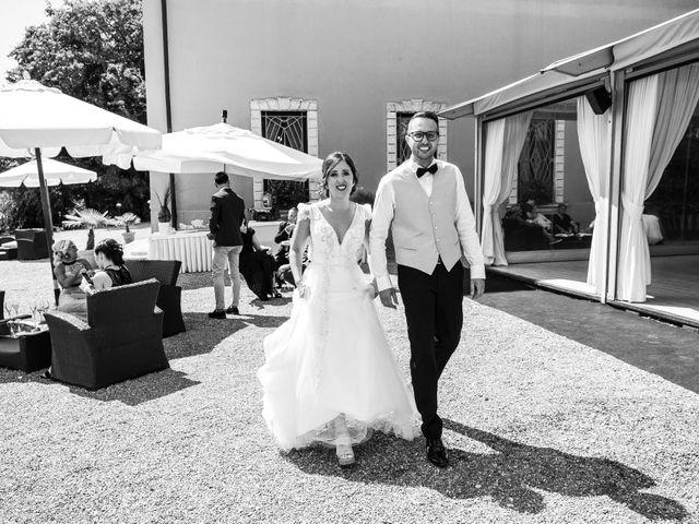 Il matrimonio di Nicola e Anna a Trescore Balneario, Bergamo 78