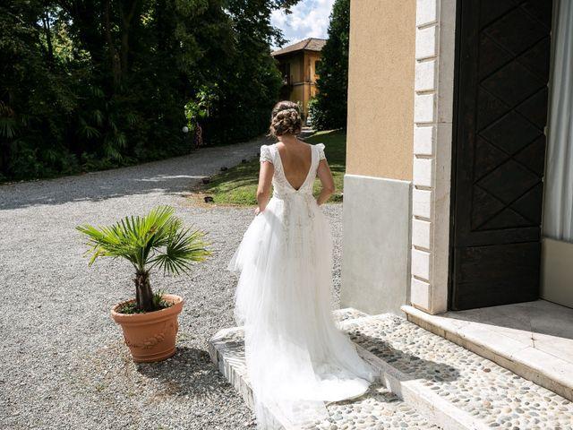 Il matrimonio di Nicola e Anna a Trescore Balneario, Bergamo 83