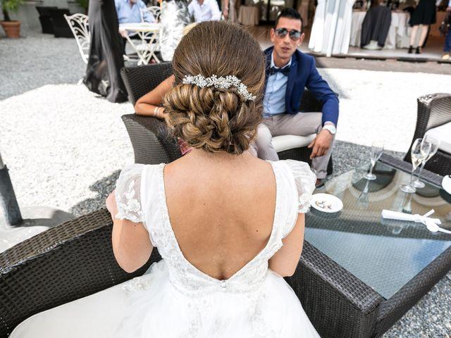 Il matrimonio di Nicola e Anna a Trescore Balneario, Bergamo 93