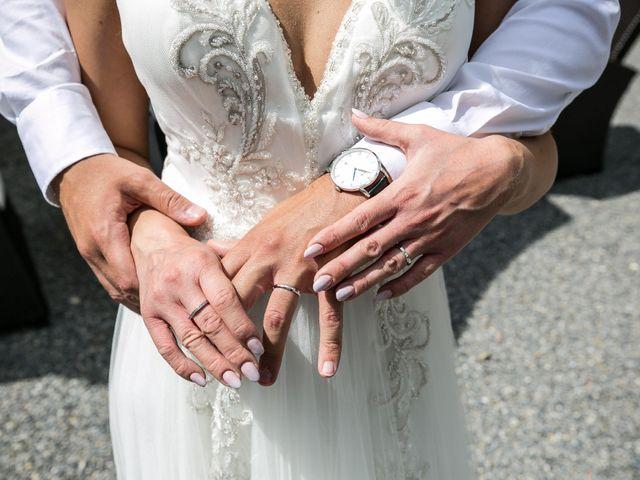 Il matrimonio di Nicola e Anna a Trescore Balneario, Bergamo 94