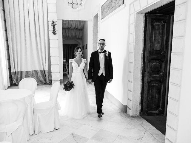 Il matrimonio di Nicola e Anna a Trescore Balneario, Bergamo 100
