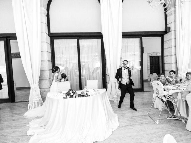 Il matrimonio di Nicola e Anna a Trescore Balneario, Bergamo 101