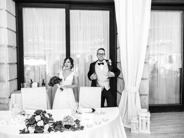 Il matrimonio di Nicola e Anna a Trescore Balneario, Bergamo 102