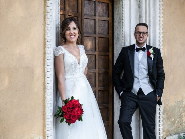 Il matrimonio di Nicola e Anna a Trescore Balneario, Bergamo 114