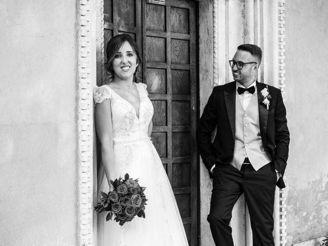 Il matrimonio di Nicola e Anna a Trescore Balneario, Bergamo 115