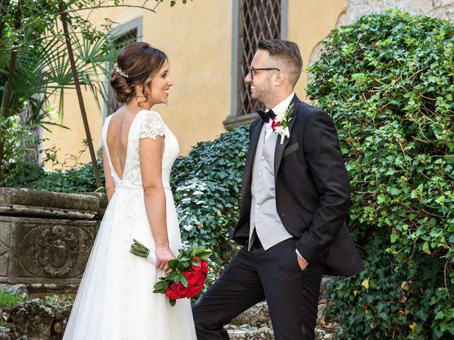 Il matrimonio di Nicola e Anna a Trescore Balneario, Bergamo 118