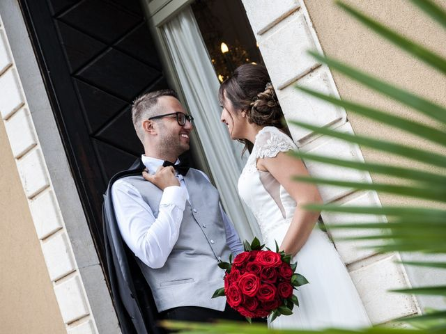 Il matrimonio di Nicola e Anna a Trescore Balneario, Bergamo 119