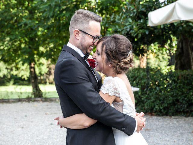 Il matrimonio di Nicola e Anna a Trescore Balneario, Bergamo 128