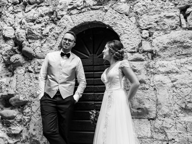 Il matrimonio di Nicola e Anna a Trescore Balneario, Bergamo 145