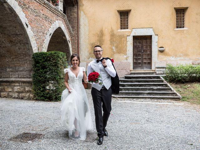 Il matrimonio di Nicola e Anna a Trescore Balneario, Bergamo 158