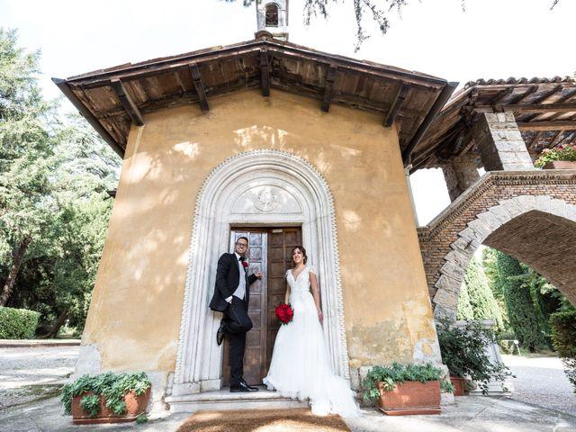 Il matrimonio di Nicola e Anna a Trescore Balneario, Bergamo 159