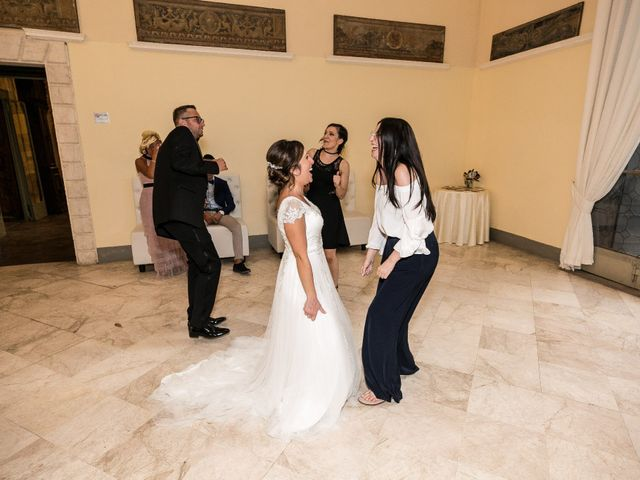 Il matrimonio di Nicola e Anna a Trescore Balneario, Bergamo 193