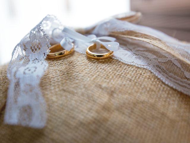 Il matrimonio di Antonio e Maria a Capua, Caserta 12