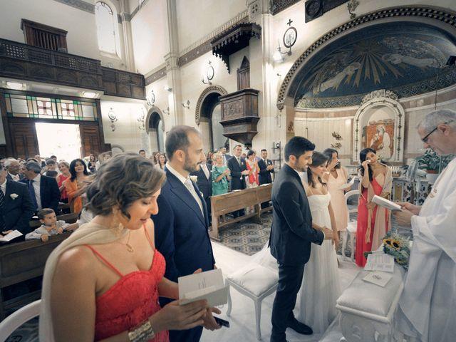 Il matrimonio di Antonio e Maria a Capua, Caserta 17