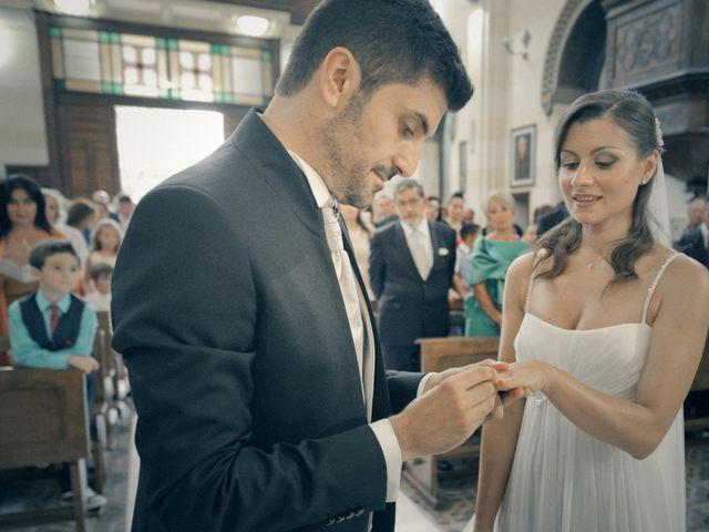 Il matrimonio di Antonio e Maria a Capua, Caserta 18