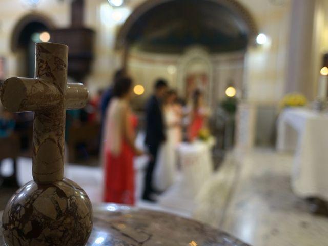 Il matrimonio di Antonio e Maria a Capua, Caserta 20