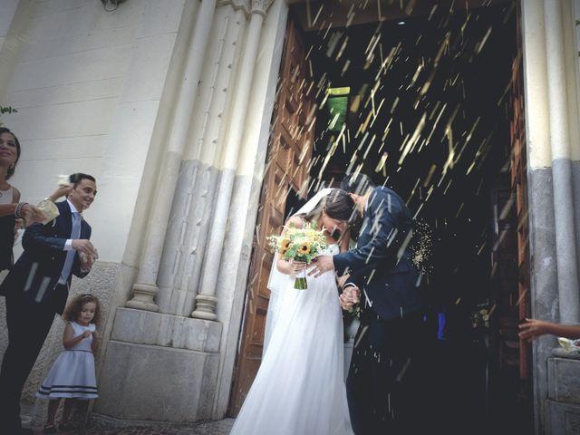 Il matrimonio di Antonio e Maria a Capua, Caserta 22