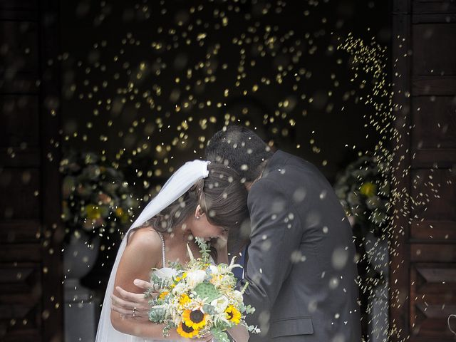 Il matrimonio di Antonio e Maria a Capua, Caserta 25