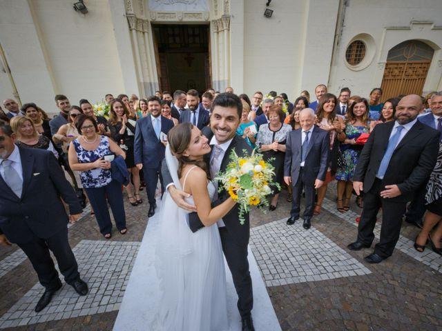 Il matrimonio di Antonio e Maria a Capua, Caserta 27
