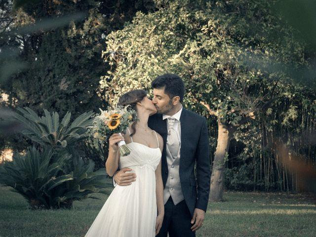Il matrimonio di Antonio e Maria a Capua, Caserta 2