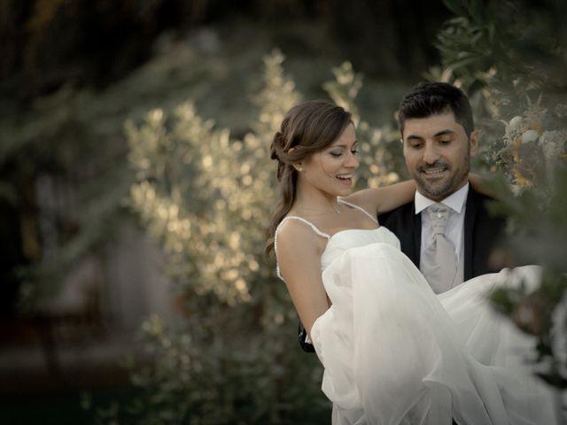 Il matrimonio di Antonio e Maria a Capua, Caserta 3