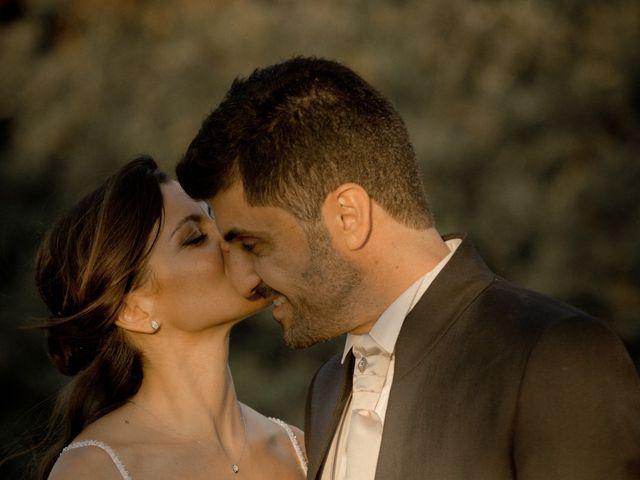 Il matrimonio di Antonio e Maria a Capua, Caserta 29