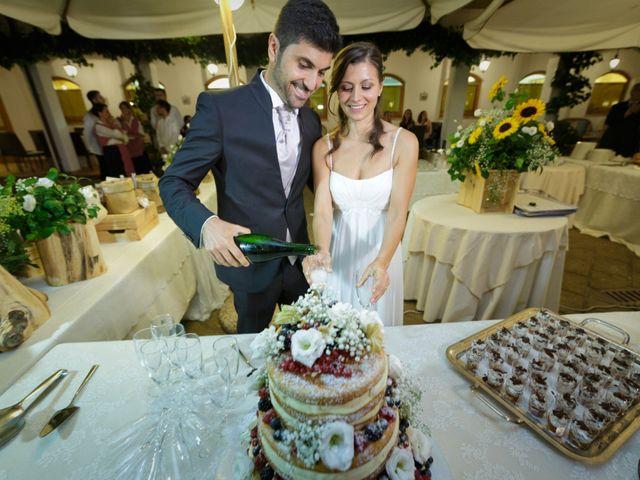 Il matrimonio di Antonio e Maria a Capua, Caserta 41