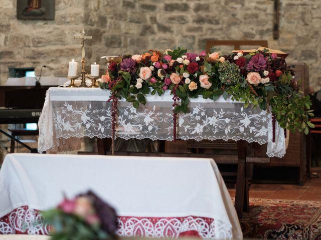 Il matrimonio di Emanuele e Patrizia a Rignano sull'Arno, Firenze 6