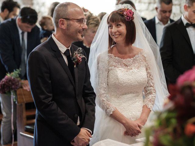 Il matrimonio di Emanuele e Patrizia a Rignano sull'Arno, Firenze 10