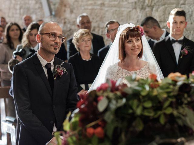 Il matrimonio di Emanuele e Patrizia a Rignano sull'Arno, Firenze 15