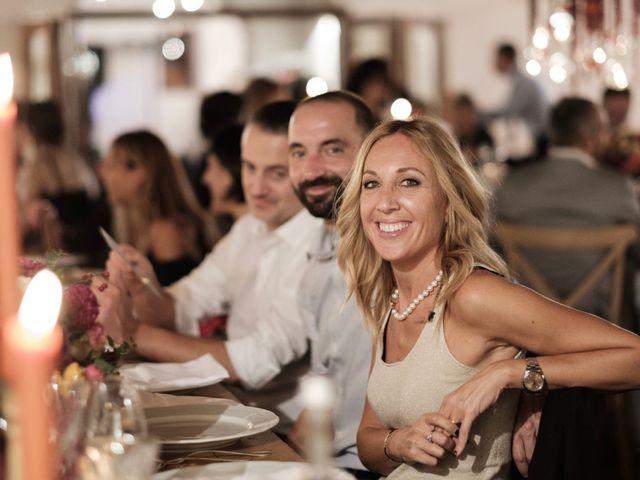 Il matrimonio di Emanuele e Patrizia a Rignano sull'Arno, Firenze 40