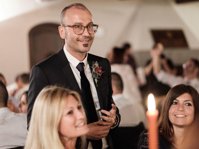 Il matrimonio di Emanuele e Patrizia a Rignano sull'Arno, Firenze 41