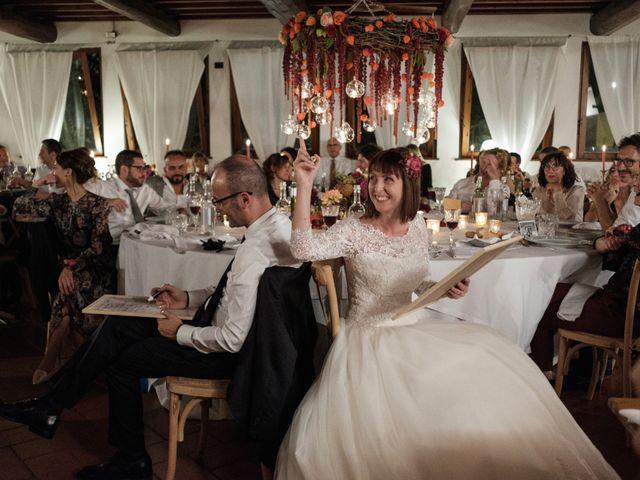 Il matrimonio di Emanuele e Patrizia a Rignano sull'Arno, Firenze 2