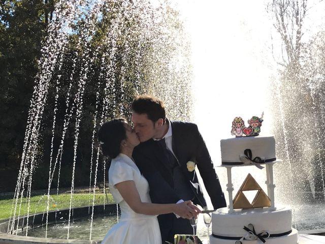 Il matrimonio di Andrea e Valentina a Alessandria, Alessandria 4