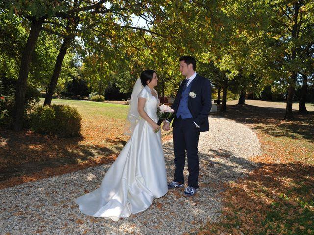 Il matrimonio di Andrea e Valentina a Alessandria, Alessandria 1